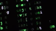 Computer Hacking Code video