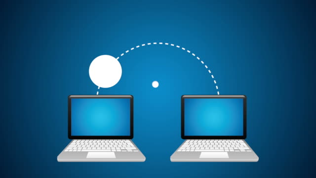 Computer icon design, Video Animation video