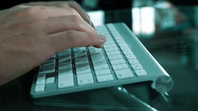 Computer Keyboard video