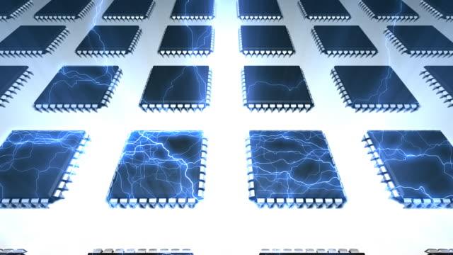 Computer Processors CPUs video