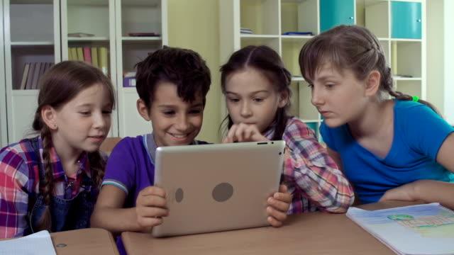 Computerized Generation video