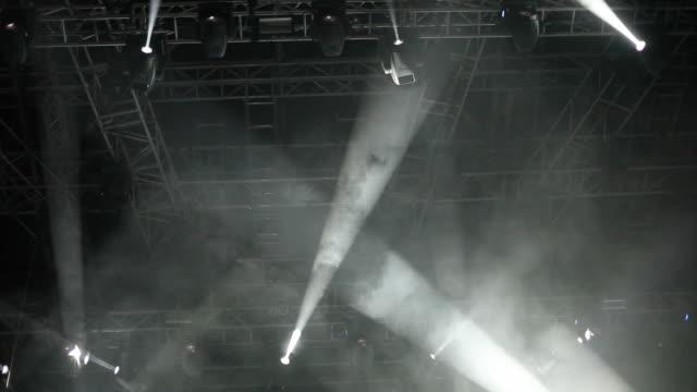 Concert background video