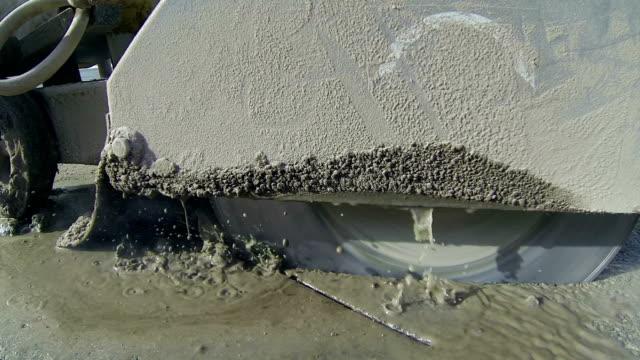 Concrete Cutting with Diamond Saw Blade video