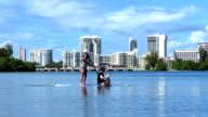Condado Lagoon video