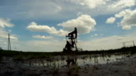 Consequences of oil production video