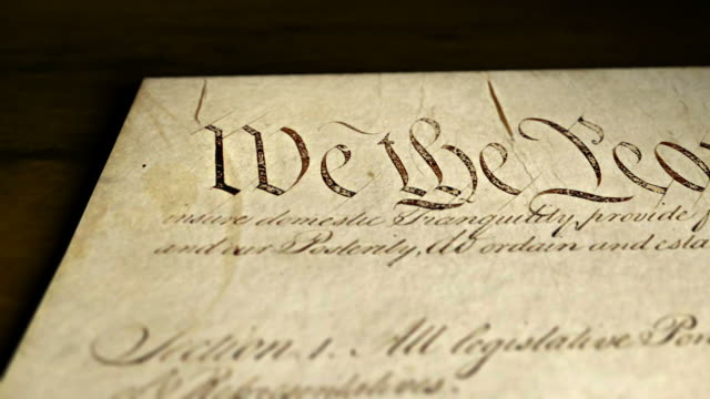 US Constitution Multi-Views (1080/30P) video