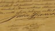 US Constitution video