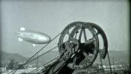 Construction Fairfax Disctrict 1939 video