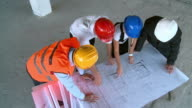 HD CRANE: Construction Planning video
