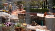 Construction Site Mess video
