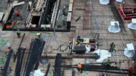 Construction Site NYC video
