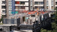 Construction Timelapse video