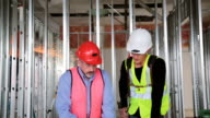 Construction Workers video