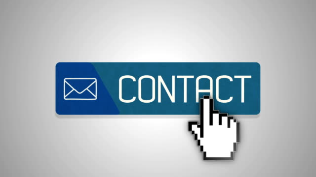 Contact Button Animation And Envelopes video