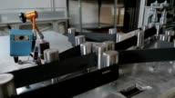 Conveyor Belt, video