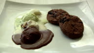 Cookie and Ice cream video