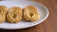 cookie video