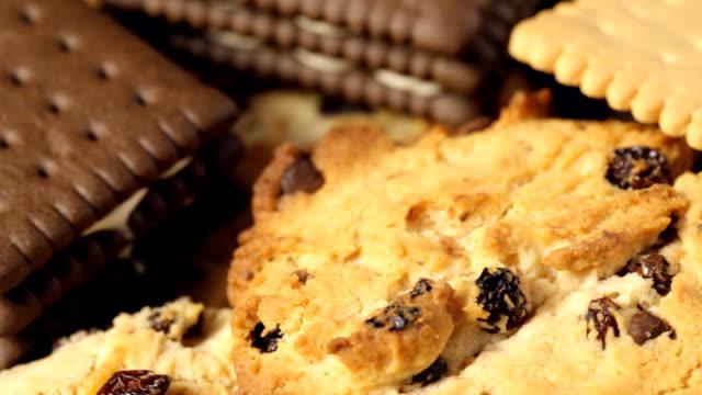 Cookies mix video