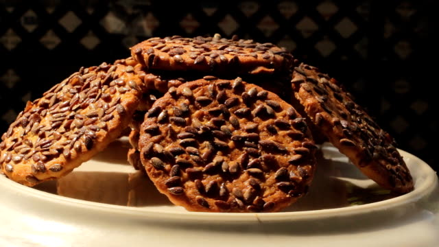 Cookies rotate video