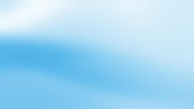 HD Cool Blue Haze video
