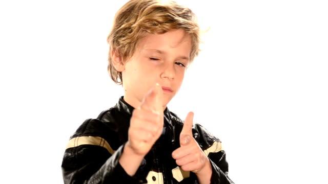 cool child video