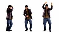 Cool Guys Dancing video