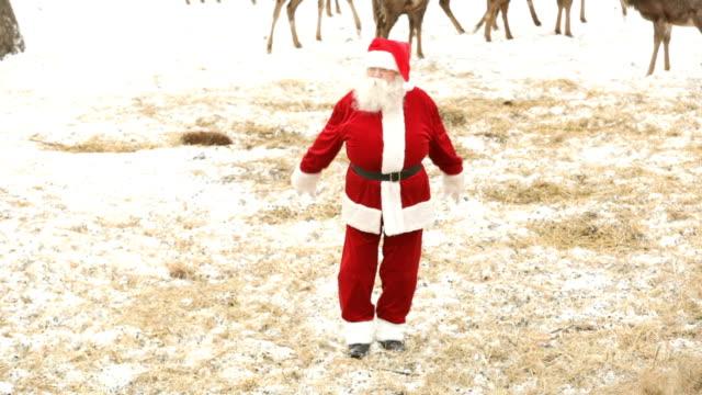 Cool Santa Claus video