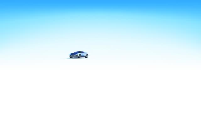 Cool sport car video