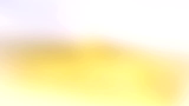 cool yellow wave video