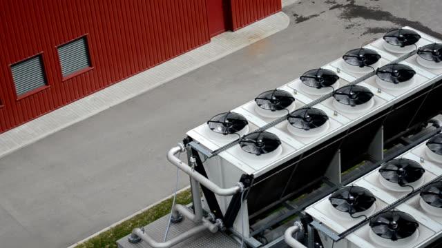cooler fan biogas plant video