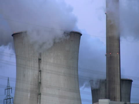 NTSC: Cooling Tower video