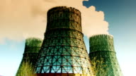 Cooling towers video