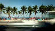 Copacabana Beach, Rio de Janeiro, Brazil video