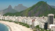 Copacabana Beach video