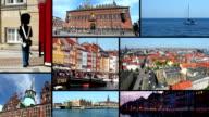 Copenhagen - Montage video