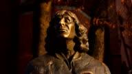 Copernicus monument video