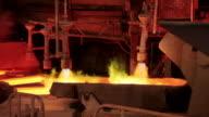 Copper moulding video