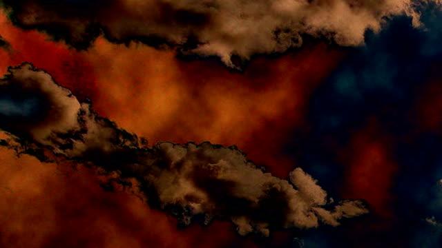 Copper Sky video