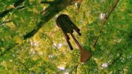 Copper Wind Chime video
