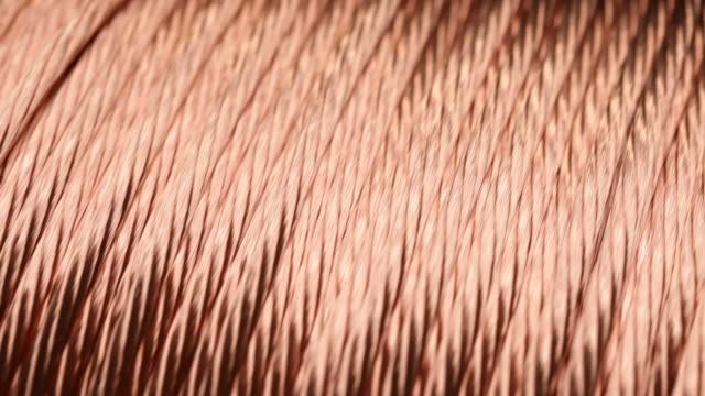 Copper Wire video