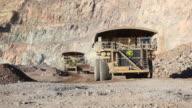 Coppermine Dumptrucks video