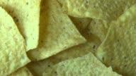 Corn Chips, Tortillas, Junk Foods, Snacks video