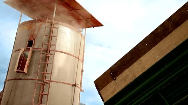 HD: Corn Drying Machine video