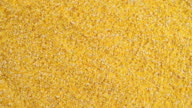 Corn grits (Rotation) video