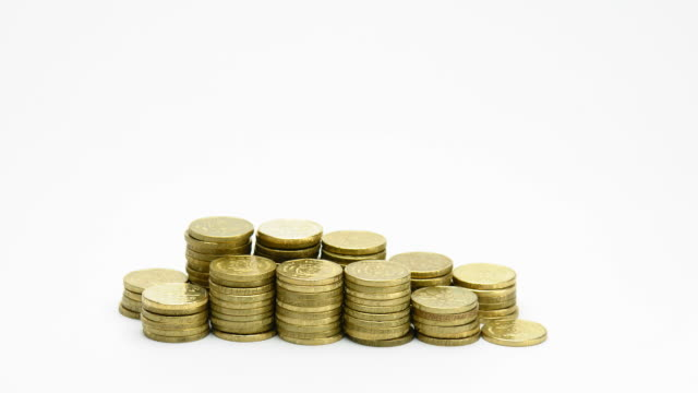 Coin Piles video