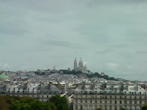 Sacre Coeur video