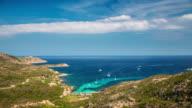 TIME LAPSE: Corsia Coastline video
