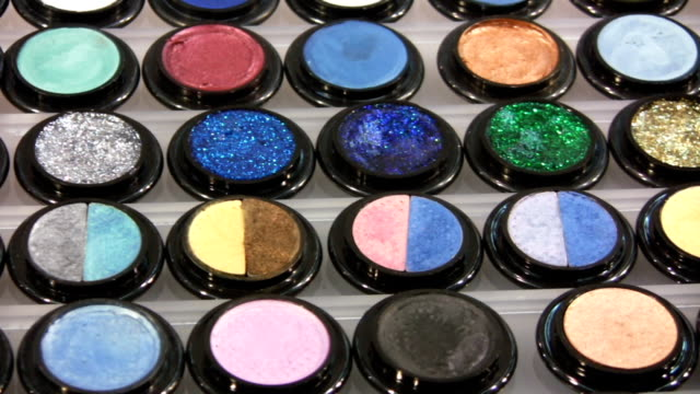 Cosmetics (HD) video