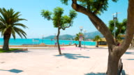 Costa Dorada, Summer in Spain, Europe video