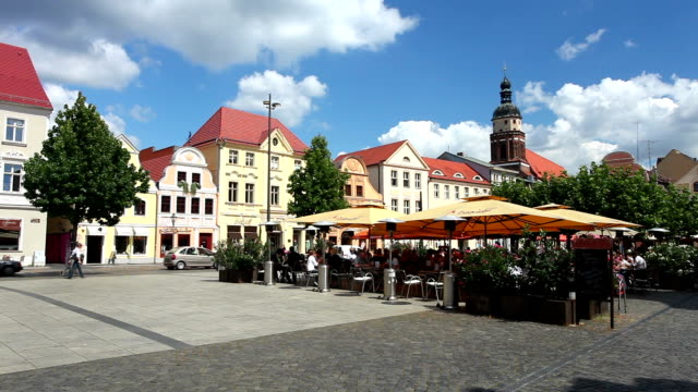 Cottbus in Germany video